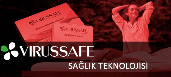 VIRUSSAFE
